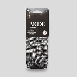 Mi-bas résille - MONOPRIX FEMME - Modalova