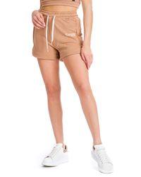 Kelly - shorts tuta con stampa - Shiki - Modalova
