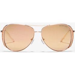 MK Lunettes de soleil Chelsea Glam - Michael Kors - Modalova