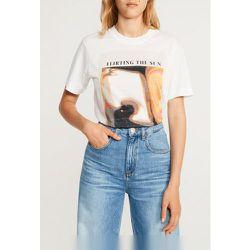 T-shirt imprimé - CLAUDIE PIERLOT - Modalova