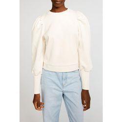 Sweatshirt en coton biologique - CLAUDIE PIERLOT - Modalova