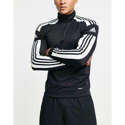 Adidas - Football Squad 21 - Sweat-shirt zippé - adidas performance - Modalova