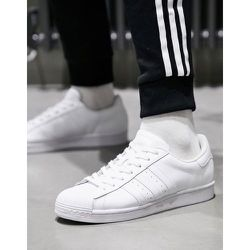 Superstar - Baskets - Triple - adidas Originals - Modalova