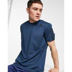 Adidas Training - Aeroknit - T-shirt à 3 bandes - adidas performance - Modalova