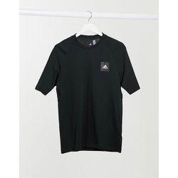 Adidas Training - BOS - T-shirt à empiècement logo - adidas performance - Modalova