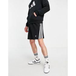Adidas Training - Short à trois bandes latérales - adidas performance - Modalova