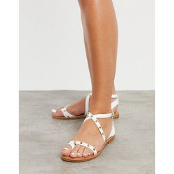 Sandales plates cloutées - ALDO - Modalova