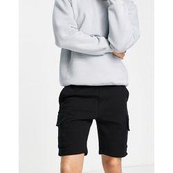 Short en jersey à poches cargo - ASOS DESIGN - Modalova