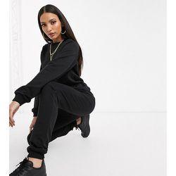 ASOS DESIGN Tall - Survêtement ajusté avec jogger et sweat-shirt - ASOS Tall - Modalova