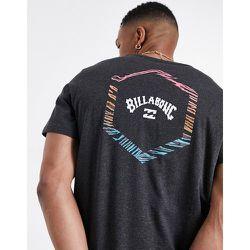 Acces Back - T-shirt - Billabong - Modalova