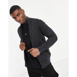 Essential - Pull zippé - Calvin Klein Jeans - Modalova