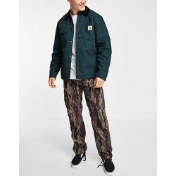 Aviation - Pantalon cargo à motif camouflage - Carhartt WIP - Modalova