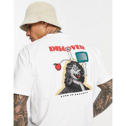 Discover - T-shirt - Carhartt WIP - Modalova