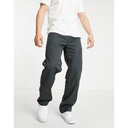Pantalon droit simple décontracté - Carhartt WIP - Modalova