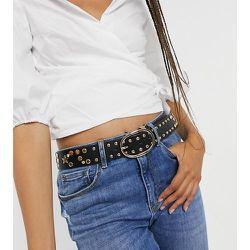Exclusivité - London - Ceinture hanches et taille pour jean avec étoiles - My Accessories - Modalova