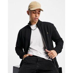 Vance - Sweat-shirt zippé - Farah - Modalova