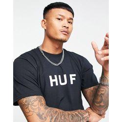 Essentials Original - T-shirt à logo - HUF - Modalova