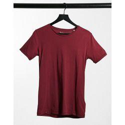 T-shirt en coton biologique - Knowledge Cotton Apparel - Modalova