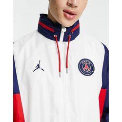 Paris Saint-Germain x Jordan - Veste en nylon - Nike Football - Modalova