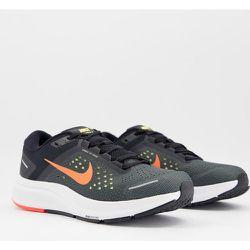 Air Zoom Structure - Baskets - /orange - Nike Running - Modalova