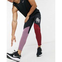 BRS Phenom Elite - Jogger tissé - Bordeaux - Nike Running - Modalova