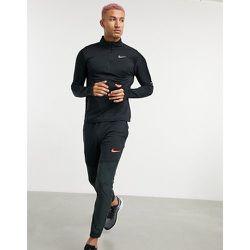 Element - Top à encolure zippée - Nike Running - Modalova
