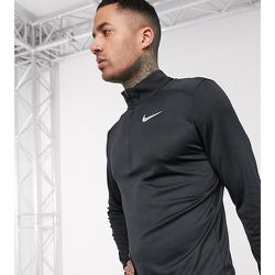 Tall - Pacer - Top à fermeture éclair - Nike Running - Modalova