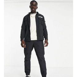 X ASOS - Collaboration exclusive - Pantalon en ripstop avec ceinture et logo joueur de polo - Polo Ralph Lauren - Modalova