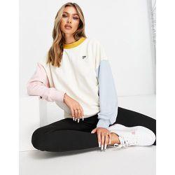 Downtown - Sweat-shirt color block - multicolore - Puma - Modalova