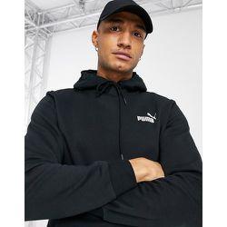 Essentials - Hoodie avec petit logo - Puma - Modalova