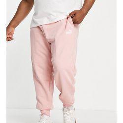 Plus - Essentials - Pantalon de jogging - Taupe - Puma - Modalova