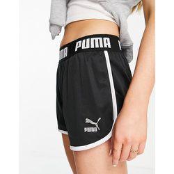 Puma - Short - Noir - Puma - Modalova