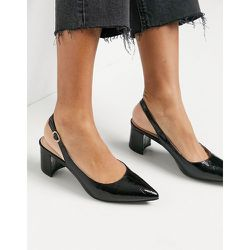Rubina - Chaussures à talon - Croco - Raid - Modalova