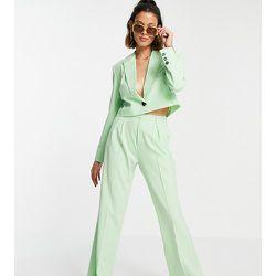 Inspired - Pantalon à taille haute - Reclaimed Vintage - Modalova