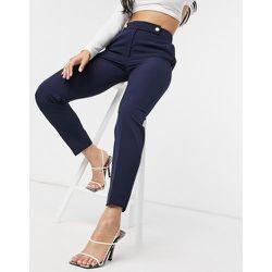 Resat - Pantalon ajusté longueur cheville - foncé - Ted Baker - Modalova