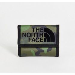 Base Camp - Portefeuille - Camouflage - The North Face - Modalova