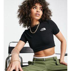 T-shirt crop top - The North Face - Modalova