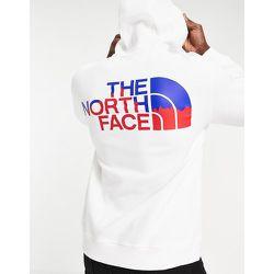 Tech - Hoodie à logo imprimé - The North Face - Modalova