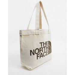Tote bag avec logo - Crème - The North Face - Modalova