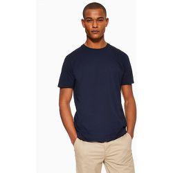T-shirt classique - marine - Topman - Modalova