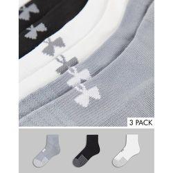 Training - Heatgear - Chaussettes courtes - Under Armour - Modalova