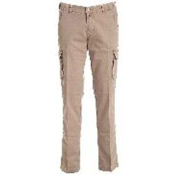 Pantalons Decontractes - Marron - Jacob Cohen - Modalova