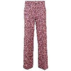 Pantalons Decontractes - A Fleurs - Circolo 1901 - Modalova