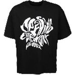 T-Shirt - Melted Logo - Opening Ceremony - Modalova