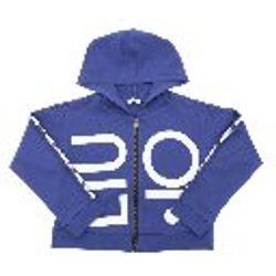 Sweat-Shirts - Bleu - Liu Jo Junior - Modalova