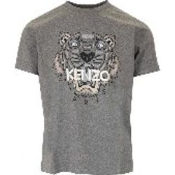 T-Shirt - Tiger - Kenzo - Modalova