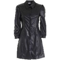 Robe Courte - Noir - Liu Jo - Modalova
