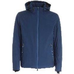 Manteau Rembourre - Bleu - Herno - Modalova