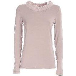 T-Shirt - Rose - Le Tricot Perugia - Modalova