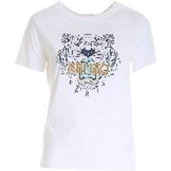 T-Shirt - Blanc - Kenzo - Modalova